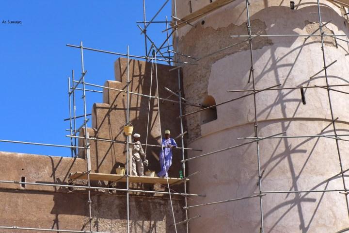 Oman: as-Suwayq