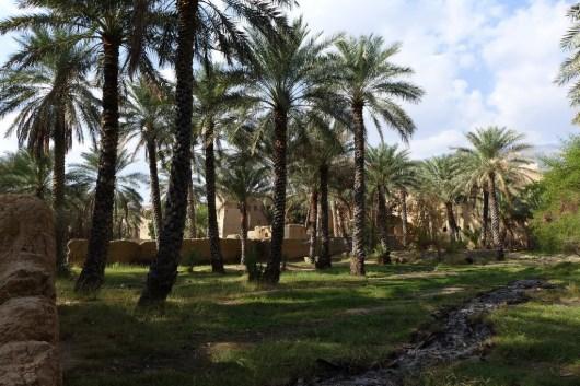 Oman: al-Hamra