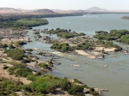 Sudan: 3. Katarakt