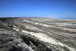 Ustjurt Plateau