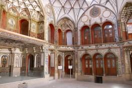 Kashan Boroujerdi-Haus