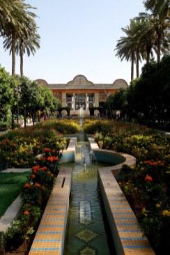 Naranjestan-Garten Shiraz