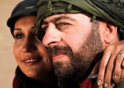IRN Tavakkol Aidin und Pashaei Shima