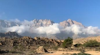Erlebnisreise in Oman mit Oman Reiseführer