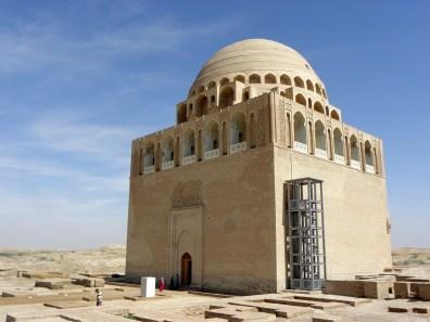 Sultan Sandshar Mausoleum
