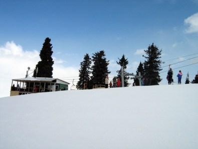 Winterzeit in Kirgistan