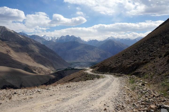 Kirgistan Reise