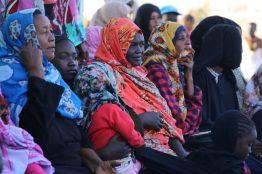 Markt Sudan