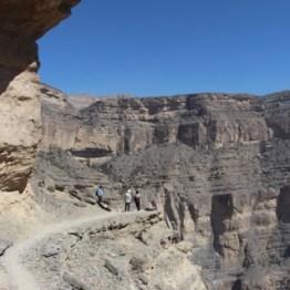 Balcony Walk Jebel Shams