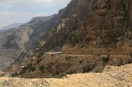 Oman Dachzelt Rundreise