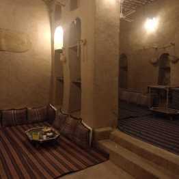 Hotels in Oman: Bait al-Djabal