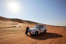 Dachzeltreise Oman