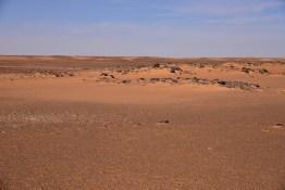 Sudan Reise