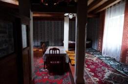 Eingang ins Hauptzimmer