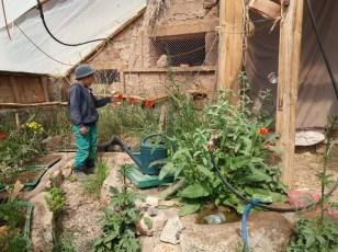 Corona in Marokko