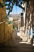 Straßen von Amman