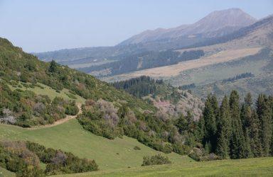 Reisebericht Kirgistan