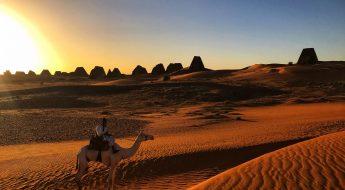 Sudan Reisebericht
