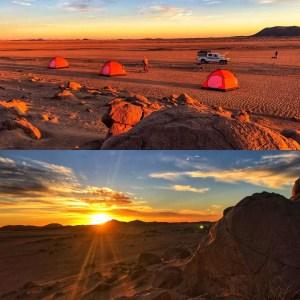 Reisebericht Sudan