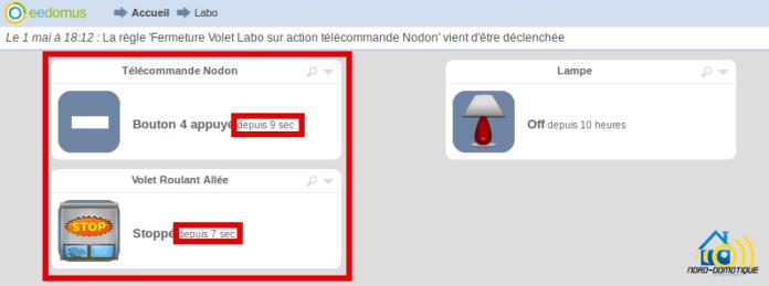 CRC_3_1_00-eedomus-action-bouton-4-simple Présentation et test de la télécommande NODON associée à l'eedomus