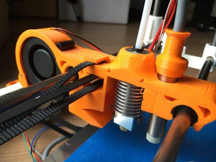 Photo-28-07-2016-19-39-16-1024x768 Présentation de Discovery200 l'imprimante 3D de chez Dagoma