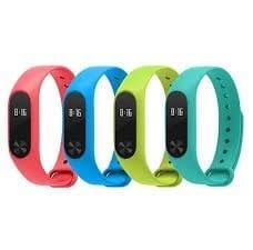 MiBand2-37 Test du bracelet XIAOMI MI BAND 2