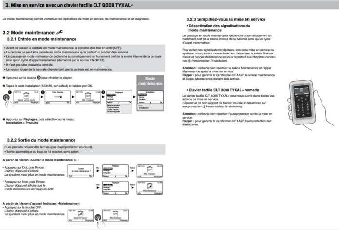 2017-11-20-17_30_34-59583_3_FR_original.pdf-1000x680 [Delta Dore] – Présentation et test de l'Alarme Tyxal+ et du Tydom 2.0