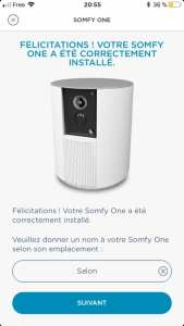 Somfy-One_6831-169x300 Test de Somfy One+, la solution de sécurité tout-en-un !