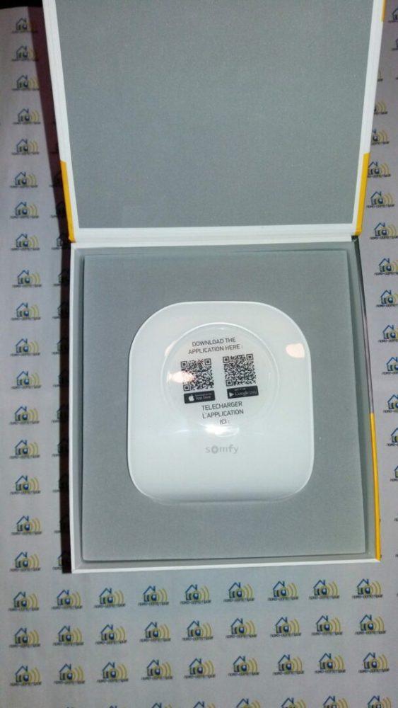 02-1-563x1000 Test du thermostat connecté filaire Somfy