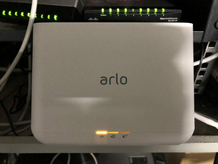 Arlo-Pro-2_8786-1000x750 Test de la solution de vidéo surveillance Arlo Pro 2