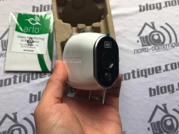 arlo-camera-0196-1000x750 [Tuto] Ajouter une caméra Arlo sur votre système Arlo Pro 2
