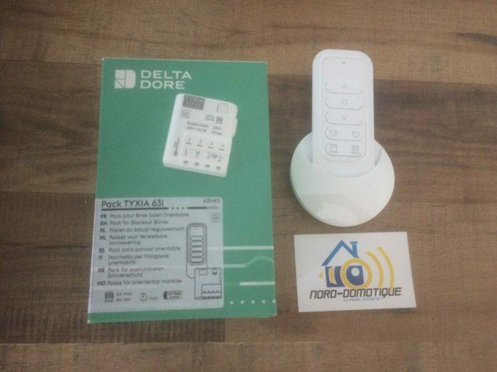 tydom-5730-5-1000x750 Delta Dore - Test du pack Tyxia 631 pilotage des volets