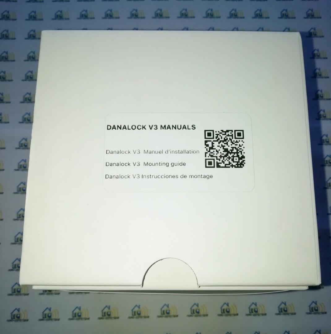 Test De La Serrure Connectée Danalock V3 Bluetooth Et Z Wave