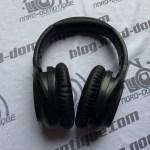 TaoTronics BH60 Test du casque Bluetooth à réduction de Bruit Active
