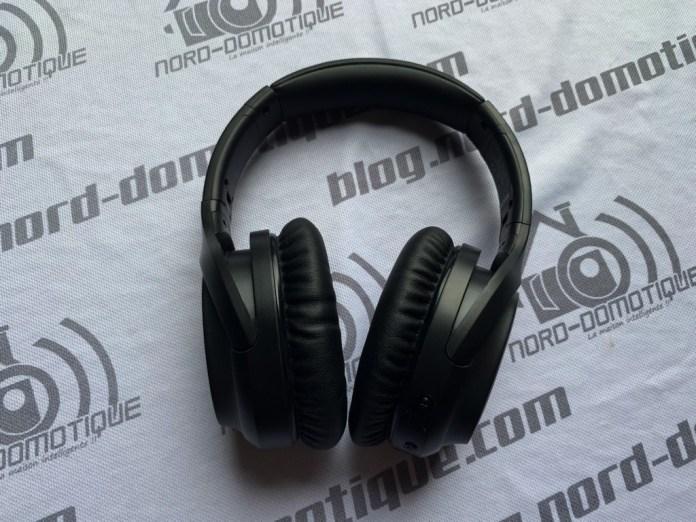 taotronics-3655-1000x750 TaoTronics BH60 Test du casque Bluetooth à réduction de Bruit Active