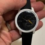 Test de la montre Withings Move la montre connectée 100% personnalisable