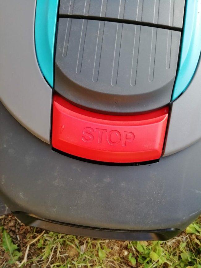 18 Gardena – Présentation du robot tondeuse connecté Smart Sileno City 500