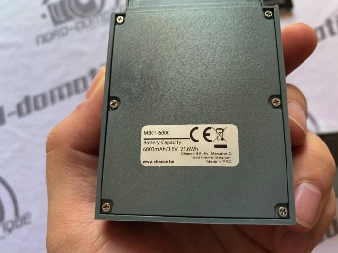 dio-cam--1021-1000x750 Test du nouveau visiophone DiO Cam+, Wi-Fi -100% sans fil