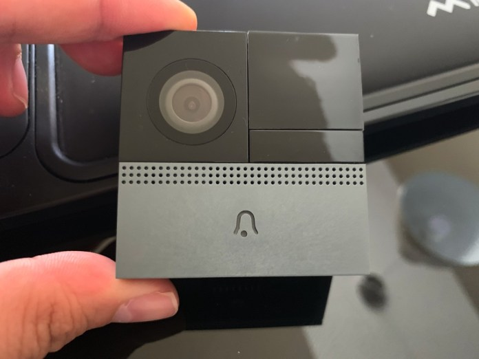 dio-cam--3866-1000x750 Test du nouveau visiophone DiO Cam+, Wi-Fi -100% sans fil