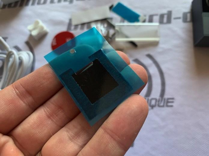 dio-cam--6214-1000x750 Test du nouveau visiophone DiO Cam+, Wi-Fi -100% sans fil