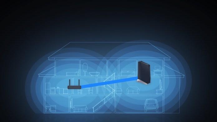 eax80-preview00699-1000x563 NETGEAR étend le WiFi avec le répéteur Mesh Nighthawk WiFi 6
