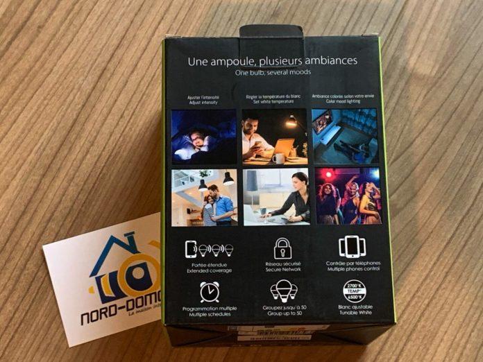 smart-light-awox-9383-1000x750 Test de l'ampoule connectée Smart Light de chez Awox