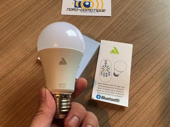smart-light-awox-9819-1000x750 Test de l'ampoule connectée Smart Light de chez Awox