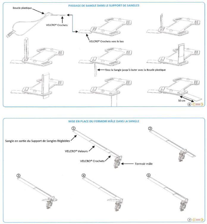 08 Présentation du Clic Light, un indispensable pour les motards et les deux roues en général