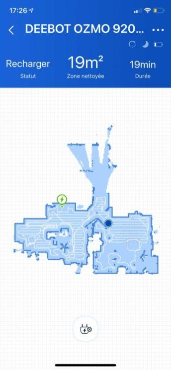 deebot-ozmo-920-4648 Présentation et test du robot aspirateur DEEBOT OZMO 920