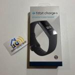 Présentation et test du Fitbit charge 3