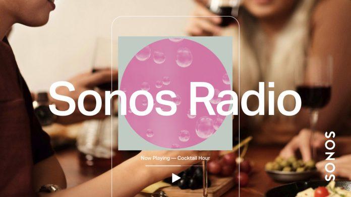 1-2-1000x563 Découvrez Sonos Radio, le service de radio en streaming disponible uniquement sur Sonos.
