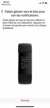 fitbit-charge-3-5613 Présentation et test du Fitbit charge 3