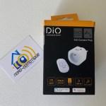 Test de la prise DiO Connect Plug