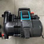 Test du Kit smart automatic Home & Garden Pump 5000/5
